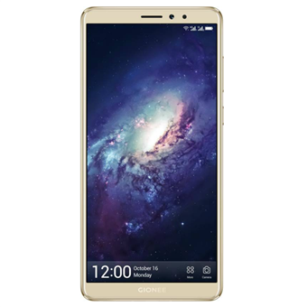 buy GIONEE MOBILE M7 POWER 4GB 64GB GOLD :GiONEE