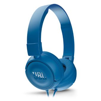 buy JBL HEADPHONE T450 BLUE :JBL