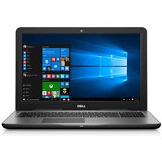 Dell Inspiron 15 5567 (Z563502SIN9) Laptop (Core i5-7200U/8GB RAM/1TB HDD/2GB Graphic/15.6 (39.6 cm)/Win 10/Black)