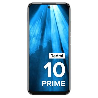 buy REDMI MOBILE 10 PRIME 4GB 64GB 35413 ASTRAL WHITE :Astral White