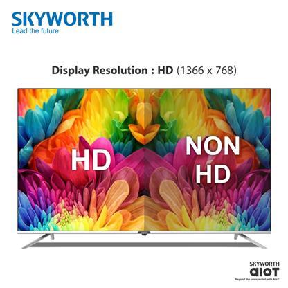 buy SKYWORTH SMART LED 32TB7000 :Skyworth
