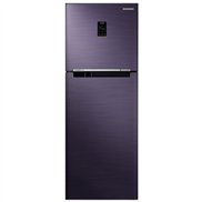 buy Samsung RT28M3743UT 253Ltr Frost Free Refrigerator (Pebble Blue)