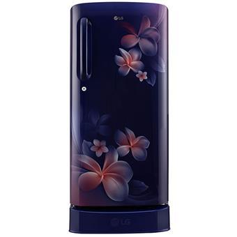 buy LG REF GLD201ABPX BLUE PLUMERIA :LG