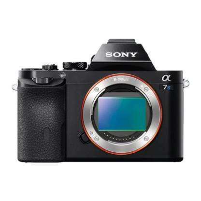 buy SONY DSLR CAMERA ILCE7S BODY :Sony