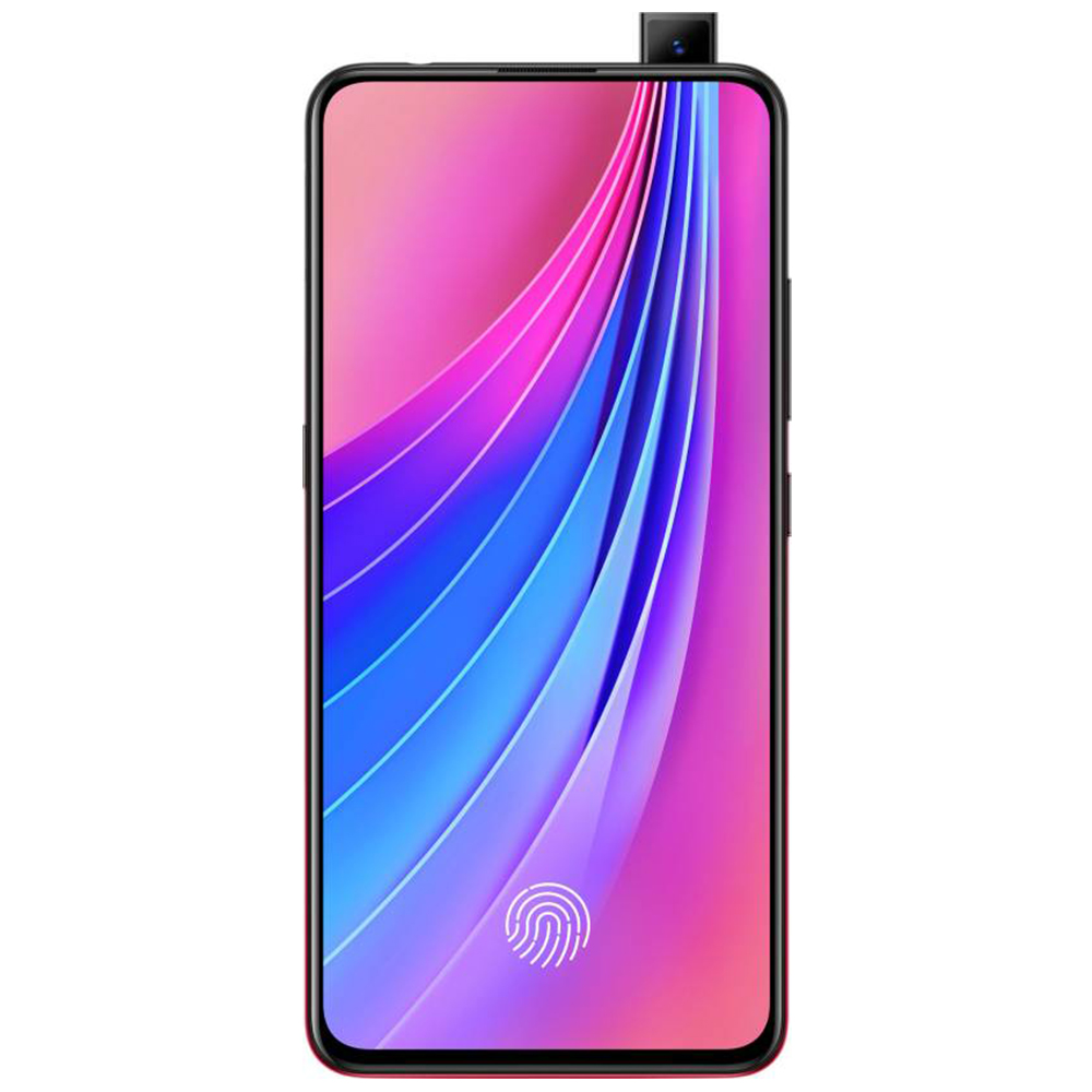 VIVO MOBILE V15 PRO 6GB 128GB RUBY RED