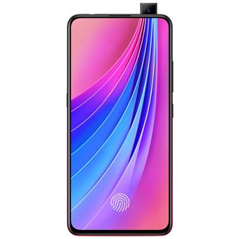 buy VIVO MOBILE V15 PRO 6GB 128GB RUBY RED :Vivo