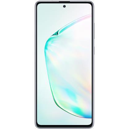 buy SAMSUNG MOBILE GALAXY NOTE 10 LITE N770FN 8GB 128GB SILVER :Samsung