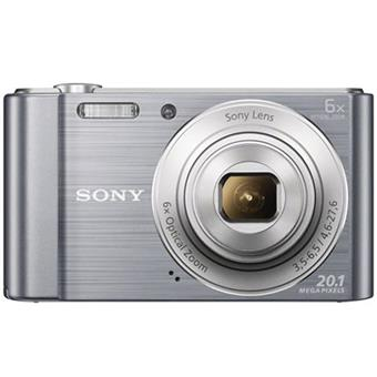 buy SONY STILL CAMERA DSCW810 SILVER :Sony