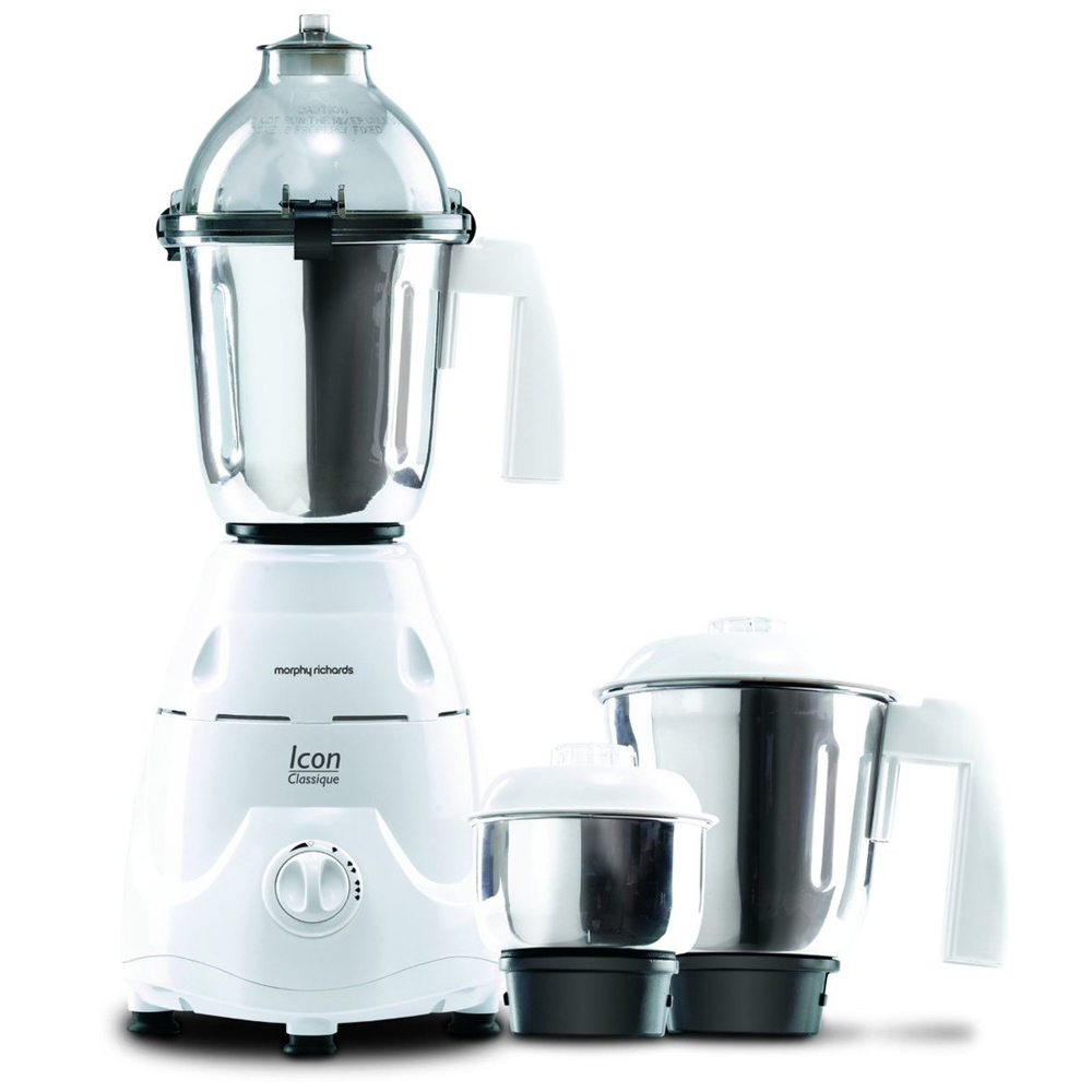 Morphy Richards Icon Classique Mixer Grinder Price in India