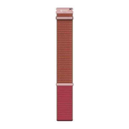 buy COLORFITPRO3 NYLON 22MM STRAP POMPINK :Classic Nylon