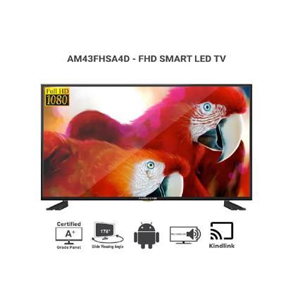 buy AMSTRAD SMART LED AM43FHSA4D :AM43FHSA4D