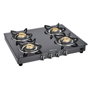 buy SUNFLAME COOKTOP GT 4B CLASSIC BK :Sunflame