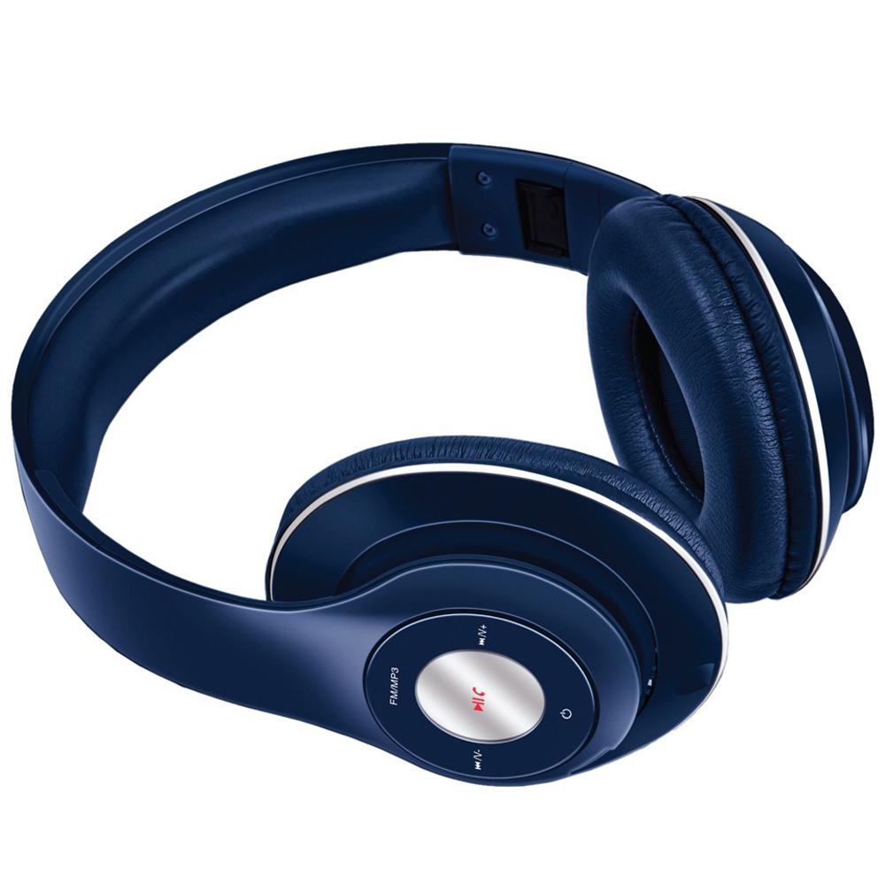 92bcc7f95fc Itek BTHP001 MSD Edition Bluetooth Headphone Price in India - buy ...