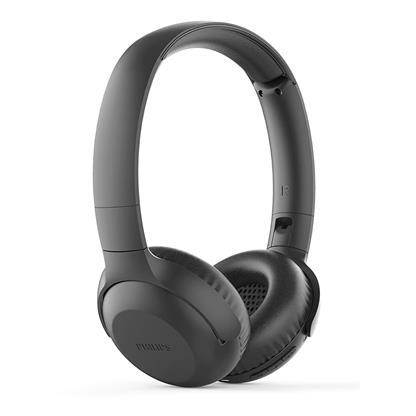 buy PHILIPS BT HEADPHONE TAUH202 BLACK :Philips
