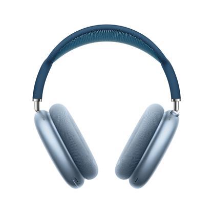buy APPLE AIRPODS MAX SKY BLUE MGYL3HN/A :Headphones