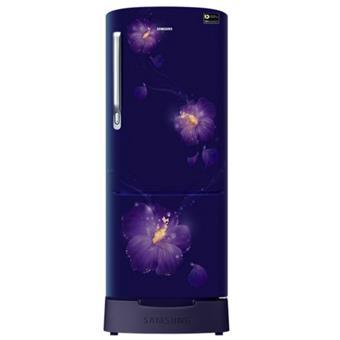 buy SAMSUNG REF RR20N282ZU3 ROSE MALLOW BLUE :Samsung