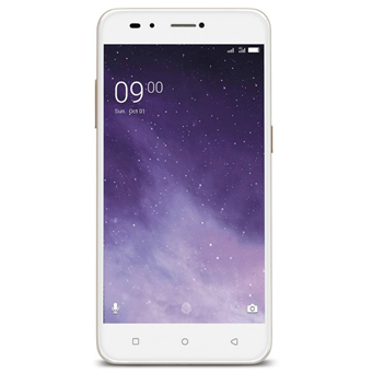 buy LAVA MOBILE Z90 3GB 32GB GOLD :LAVA