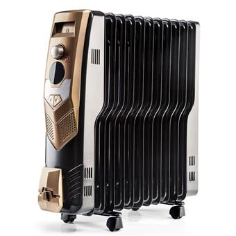buy USHA HEATER OIL FILED RADIATOR 3611FW :Usha