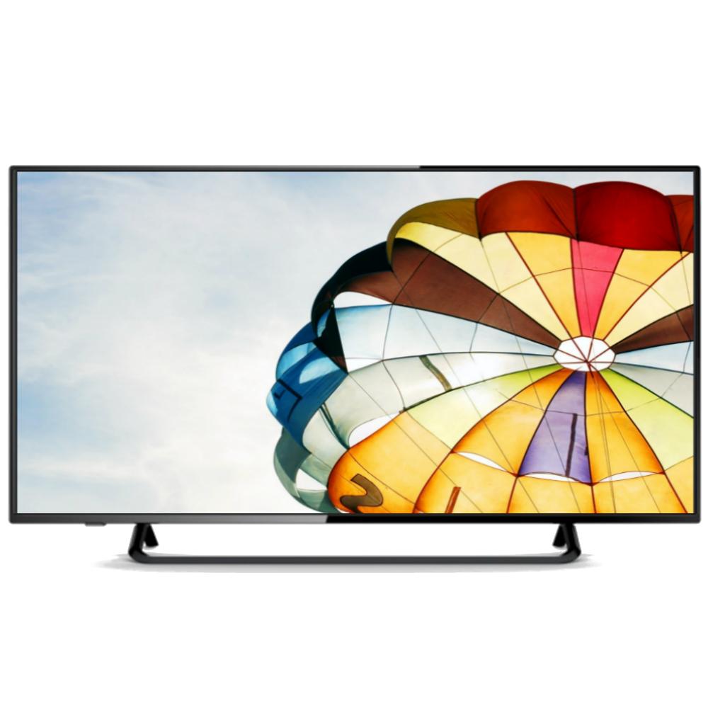 VISE VKT43U501 43 (108 cm) Ultra HD Smart LED TV Price in