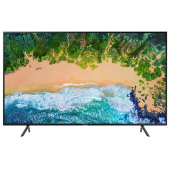 Samsung Ua49nu7100 49 123cm Ultra Hd Smart Led Tv Price In India