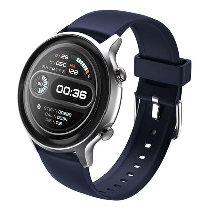 buy NOISE FIT ACTIVE SMART WATCH POWER BLUE :Smart Watches & Bands