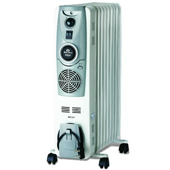 buy BAJAJ ROOM HEATERS MAJESTY RH 9F PLUS WITH FAN :Bajaj