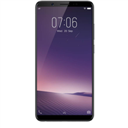 buy Vivo V7 Plus (Matte Black)