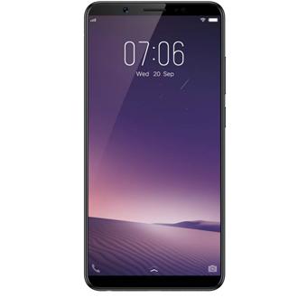 buy VIVO MOBILE V7 PLUS 4GB 64GB MATTE BLACK :Vivo