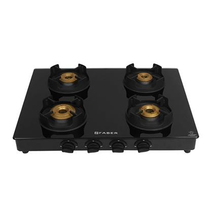 buy FABER COOKTOP ONYX 4BB BK CI :Faber