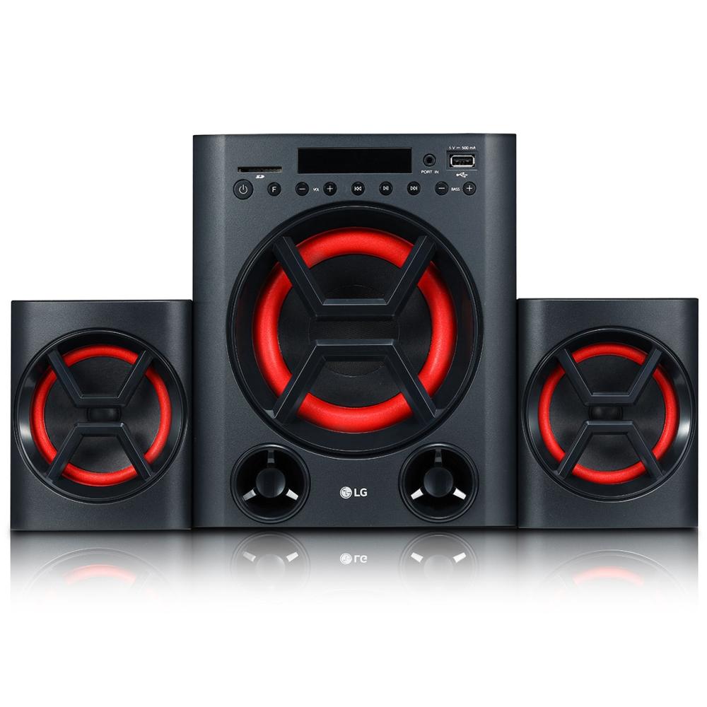 LG LK72B 2 1 Channel Speaker Price in India - buy LG LK72B 2 1