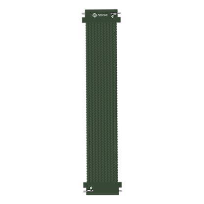 buy COLORFITPRO3 WOVEN NYLON 22MM XS Size STRAP OLIVEGREEN :Noise