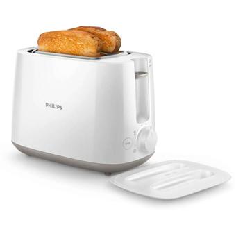 buy PHILIPS POPUP TOASTER HD2582/00 :Philips