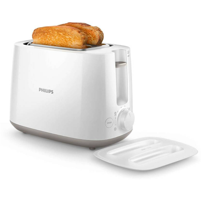 buy PHILIPS POPUP TOASTER HD2582/00 :Philips