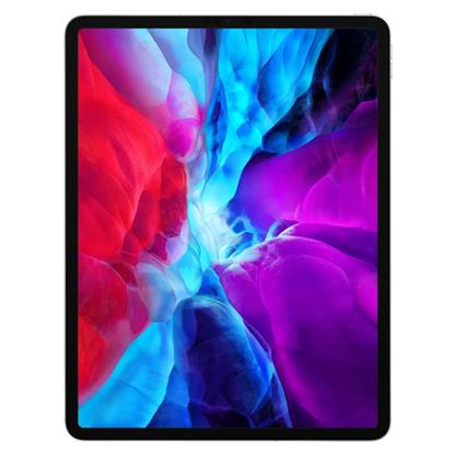 buy APPLE IPAD PRO 12.9 128GB CELLULAR MY3D2HN/A SIL (2020) :Apple