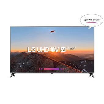 buy LG UHD LED 55UK6500PTC :LG