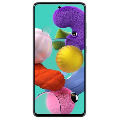 buy SAMSUNG MOBILE GALAXY A51 A515FH 8GB 128GB BLACK :Samsung