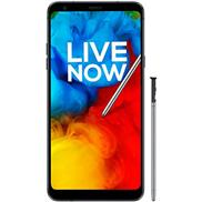 buy LG Q Stylus Plus (64GB, Black)