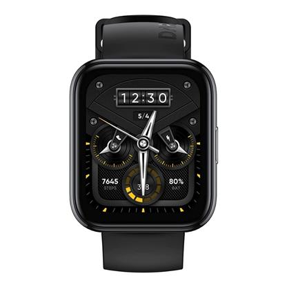 buy REALME SMART WATCH 2 PRO RMA2006IN SPACE GREY :Smart Watches & Bands