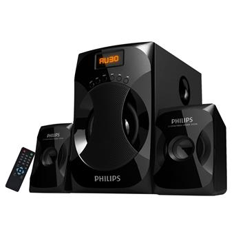 buy PHILIPS 2.1 SPEAKERS MMS4040 :Philips