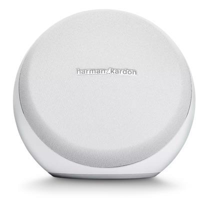 buy HARMAN KARDON BT SPEAKER OMNI 10 PLUS WHITE :Harman Kardon