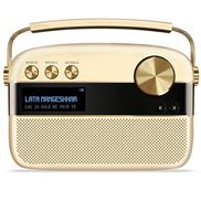 buy Saregama Carvaan Hindi Music Player (Champagne Gold)