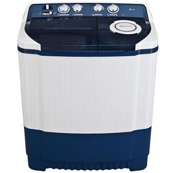 buy LG WM P8837R3SMDB DARK BLUE (7.8 KG) :LG