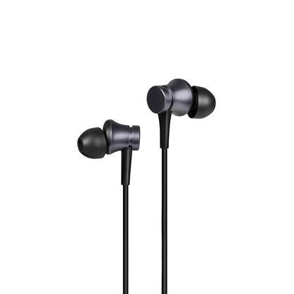 buy MI BASIC EARPHONE BHR4404IN BLACK :Black