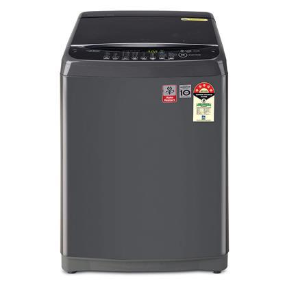 buy LG WM T80SJMB1Z MIDDLE BLACK (8.0 KG) :Fully Automatic