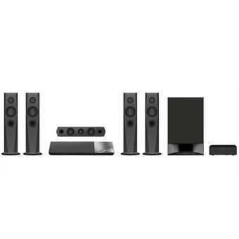 buy SONY 3D BLU RAY HOME THEATRE BDVN7200 :Sony