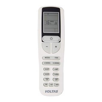 buy VOLTAS AC 125VDZX (5 STAR INVERTER) 1.0T SPL :Voltas
