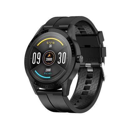 buy FIRE-BOLTT SMART WATCH BSW004 BLACK :Smart Watches & Bands