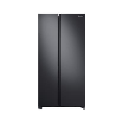 buy SAMSUNG REF RS72A50K1B4 BLACK MATT (692) :Built-in Curd Maker
