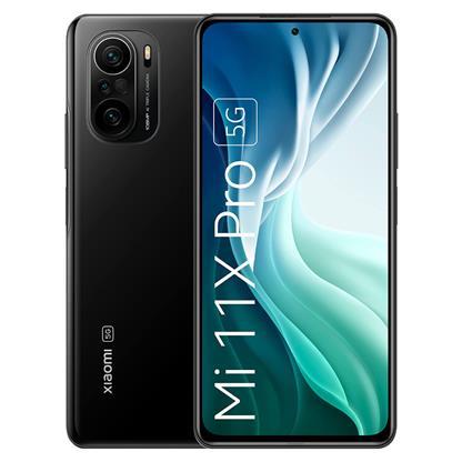 buy MI MOBILE 11X PRO 5G 8GB 256GB COSMIC BLACK :MI