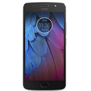 buy Motorola Moto G5S (Black Grey, 32GB)